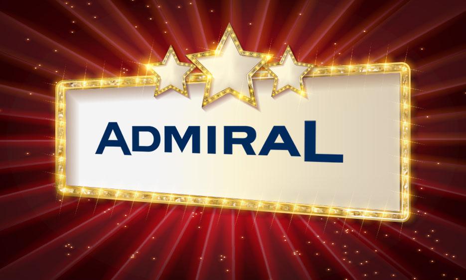 Онлайн казино Адмирал (Admiral)
