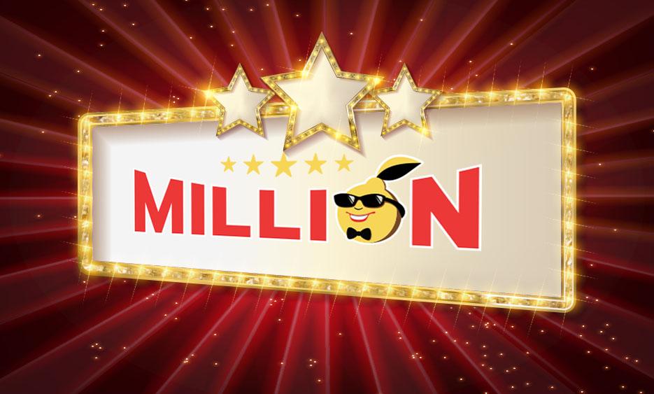 Онлайн казино Миллион (Million)